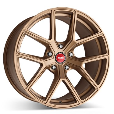 8,5X19 MOMO RF01 Golden Bronze  5-120 34 72.6
