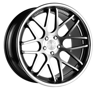8,5X19 Vertini Concave Magic  5-120 35 72.6