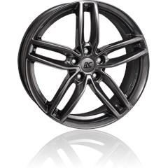 7,5X17 Brock RC29 Dark Sparkle (DS) 5-112 45 66.6