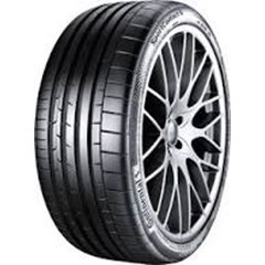 205/60R16 92V Continental ContiPremiumContact 5 SS