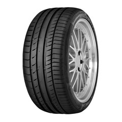 245/45R19 102W Continental ContiSportContact 5