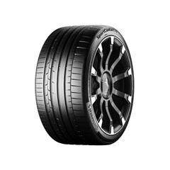 245/45R19 102Y Continental SportContact 6 XL