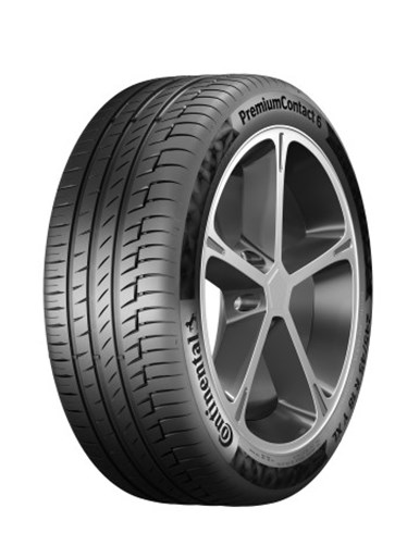 205/55R16 91V Continental PremiumContact 6